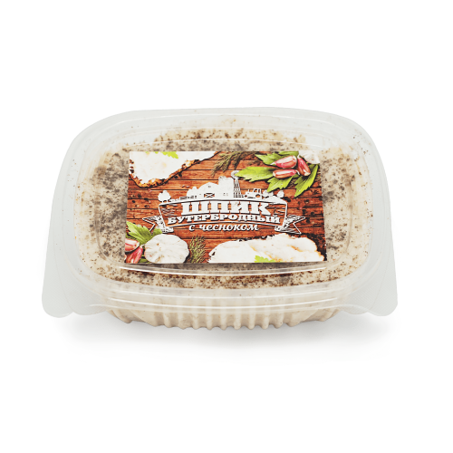 Шпик бутербродный