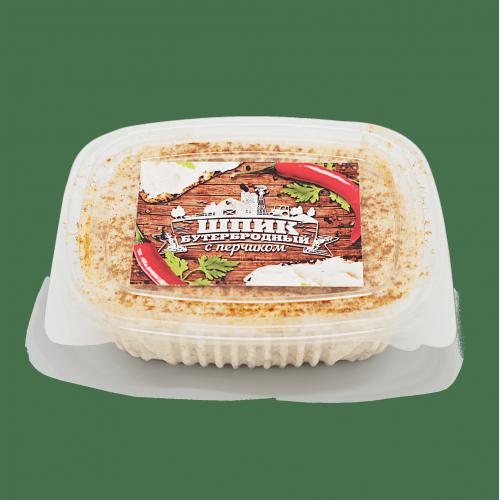 Шпик бутербродный с красным перцем